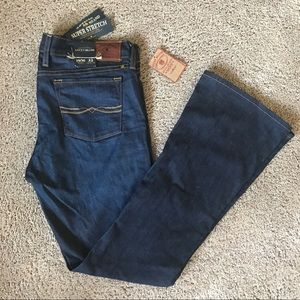NWT!!! Lucky Brand Jeans